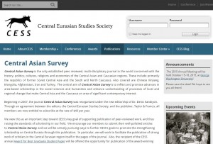 ca survey