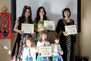 6. Activists of the Tajik community in the USA (2)