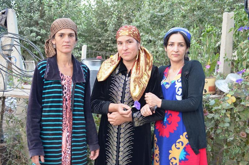 Girls pics tajikistan Tajikistan Photos