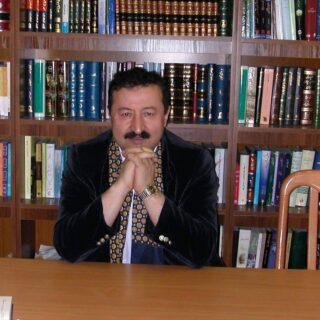 Сафар Абдулло