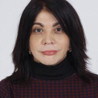 Лолисанам Улугова